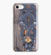 Stomp iPhone Case/Skin