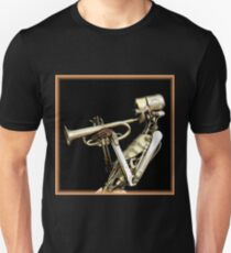 Metal Band ~ Part One Unisex T-Shirt