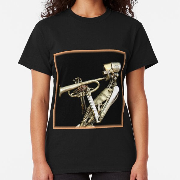 Metal Band ~ Part One Classic T-Shirt