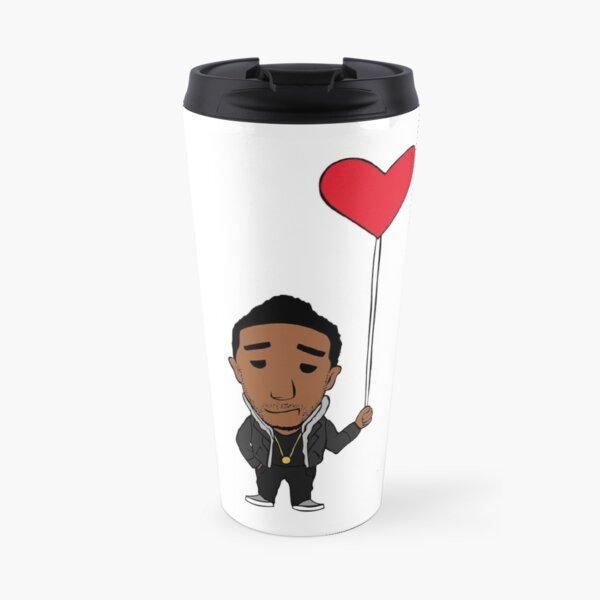 Lonely Heart Travel Mug