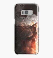 Firekeeper Samsung Galaxy Case/Skin