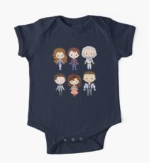 BTTF CutiEs Kids Clothes