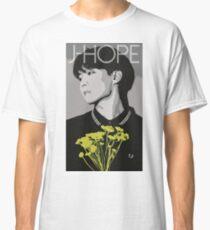 Camiseta clásica BTS - J-Hope