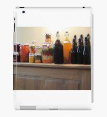 Provisions of yummy iPad Case/Skin