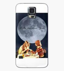 Willow Tara  Case/Skin for Samsung Galaxy