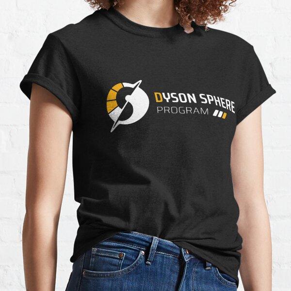 Dyson Sphere Program Classic T-Shirt