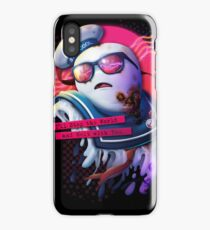 I'll Stop the World and Melt With You iPhone Case/Skin