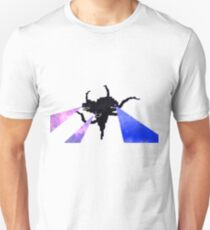 Galaxy Wither Storm Unisex T-Shirt