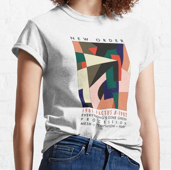 Factory Classic T-Shirt