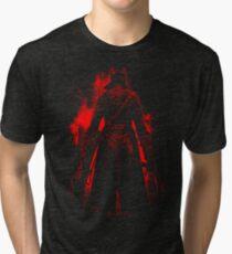 Beast Blood Tri-blend T-Shirt