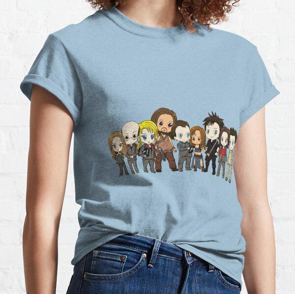 Chibi SGA Classic T-Shirt