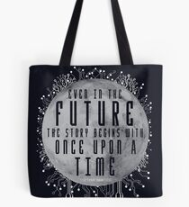 The Lunar Chronicles - Cinder Tote Bag