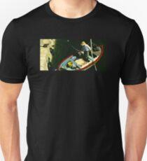 Cat and Dog Reunion T-Shirt