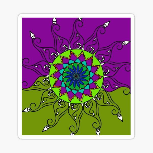 Creative design Sticker