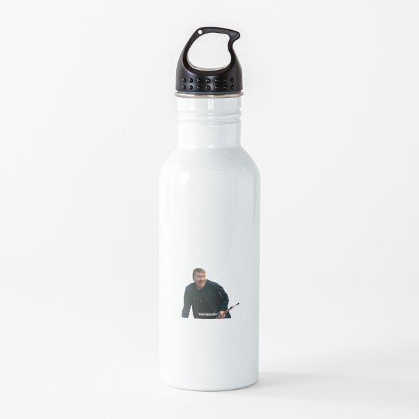 Joe Lycett Taskmaster  Water Bottle