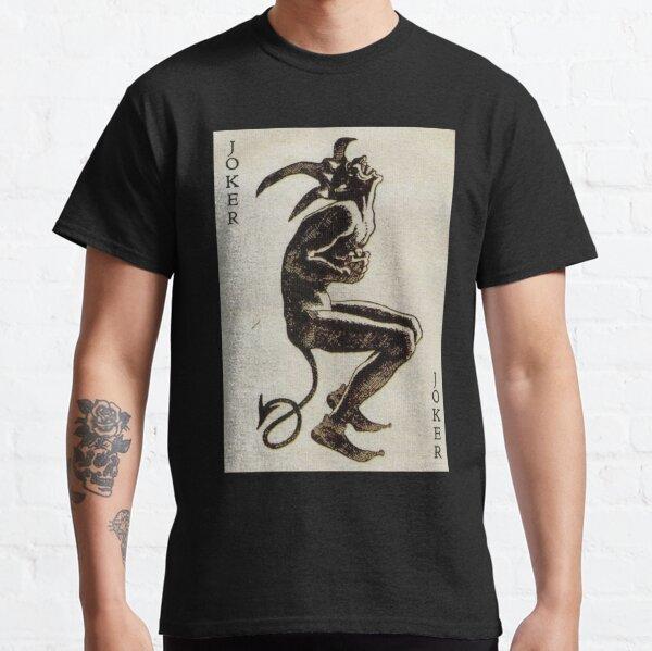 Joker evil Classic T-Shirt