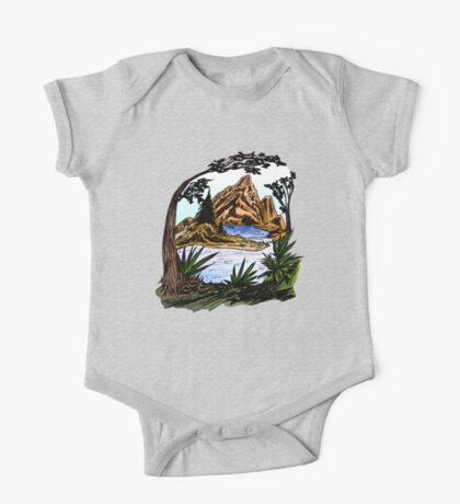 The Outdoors Kids Clothes