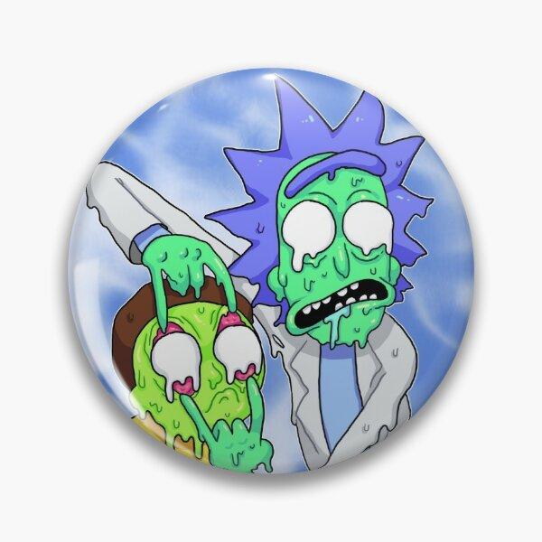 Rick and Morty  Pin