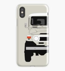 Japanese Offroader  iPhone Case/Skin