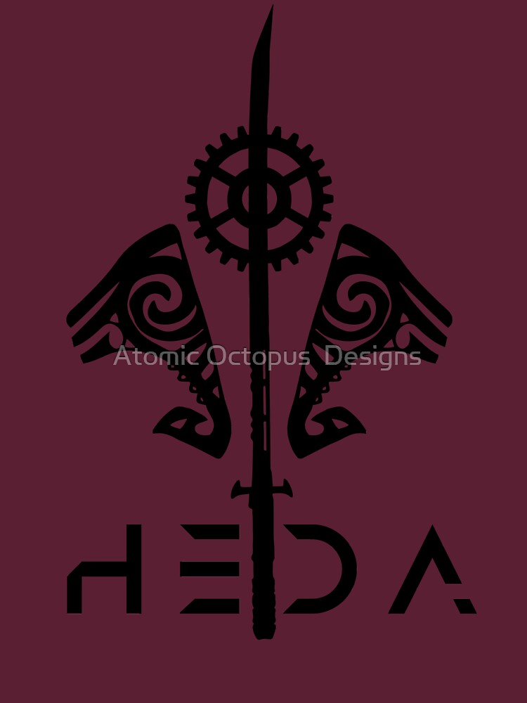 The One True Heda | Unisex T-Shirt