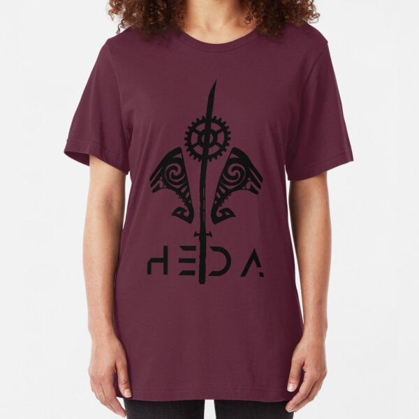 The One True Heda Slim Fit T-Shirt