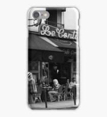 Le Conti iPhone Case/Skin