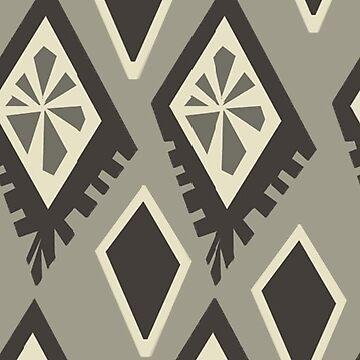 gray-white-brown2 by tatyanash