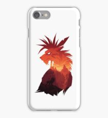 The Canyon's Guardian iPhone Case/Skin