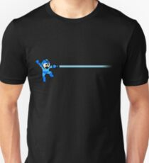 Megaman Slim Fit T-Shirt