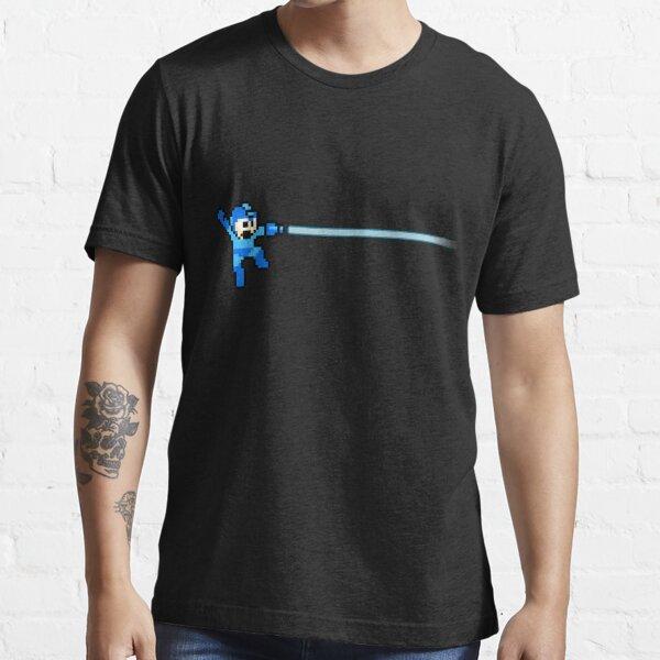 Megaman Essential T-Shirt