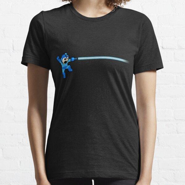 Megaman T-shirt essentiel