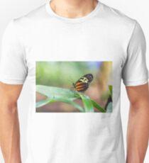 Cydno Longwing- 2 Unisex T-Shirt