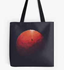 Astral Projection Tote Bag