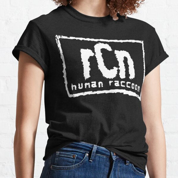 Raccoon World Order Classic T-Shirt