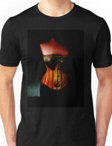 The Corset Unisex T-Shirt