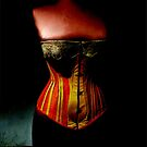 The Corset by PictureNZ
