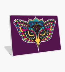 Mandala Owl Laptop Skin
