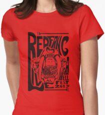 Red Fang T-Shirt