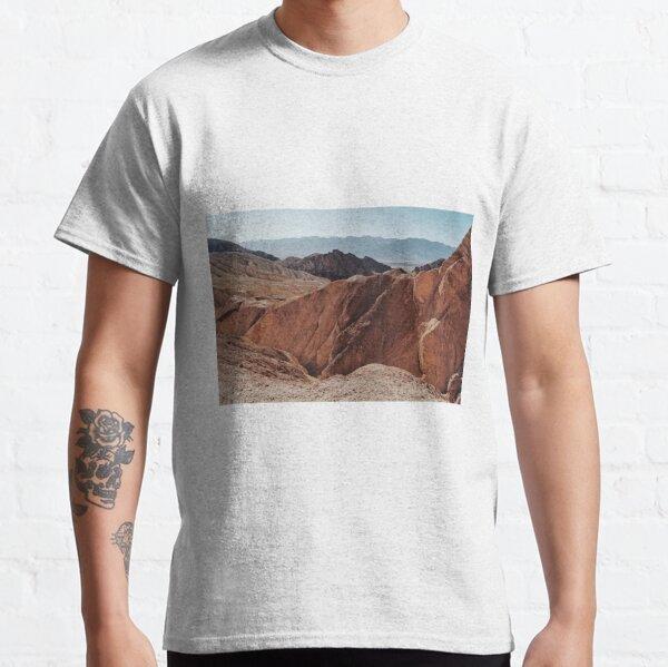 Golden Canyon Classic T-Shirt
