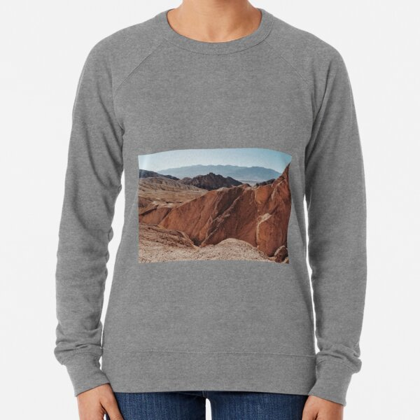 Golden Canyon Lightweight Sweatshirt
