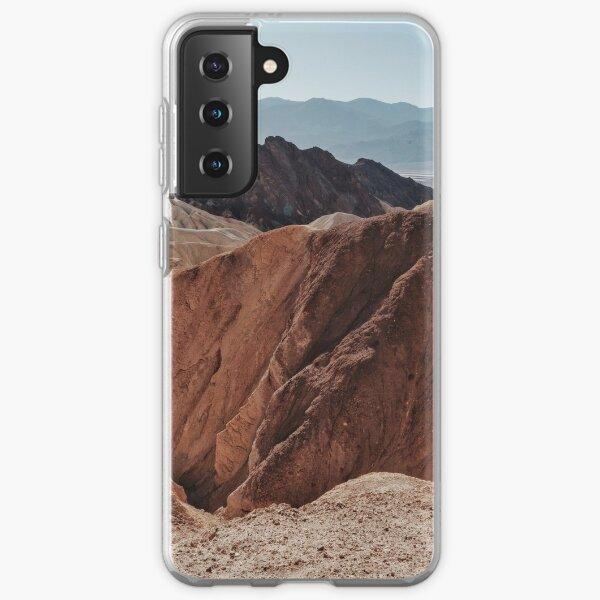 Golden Canyon Samsung Galaxy Soft Case