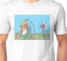 trial and error Unisex T-Shirt