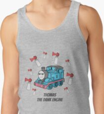 Thomas the Dank Engine Tank Top