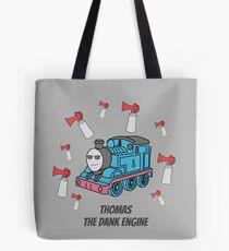 Thomas the Dank Engine Tote Bag