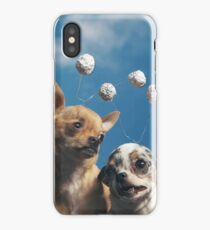 Space Chihuahua, #1 iPhone Case