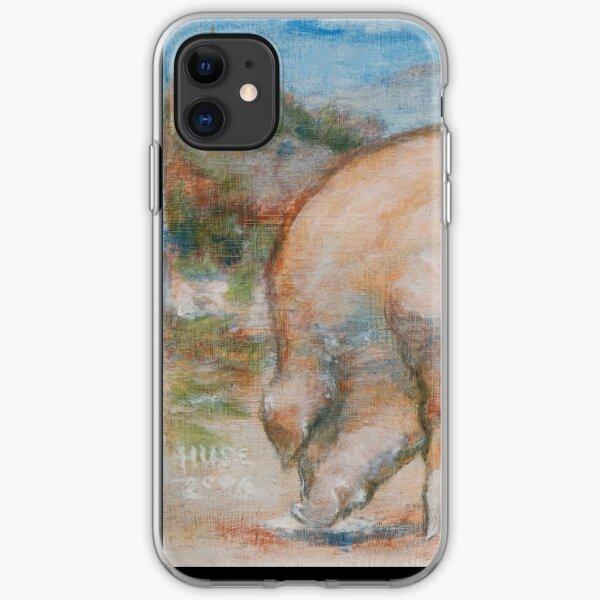 The Princess Ann iPhone Soft Case