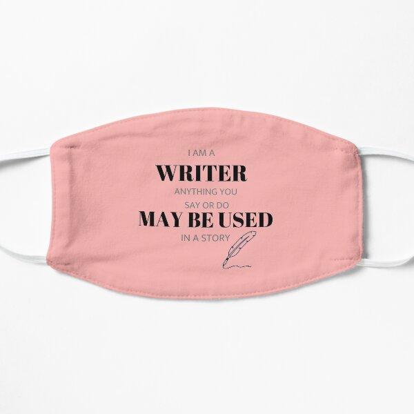 A Writers World Mask
