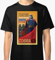 Join Cobra Classic T-Shirt