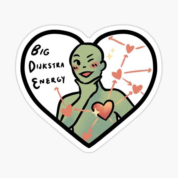 BDE Sticker