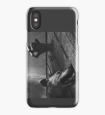 Bleak Falls Barrow  iPhone Case/Skin